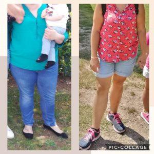 Come PERDERE 25 kg in 8 mesi
